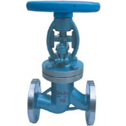 A216 Bellows Globe Valve, 150-900Lb, ASME B16.5