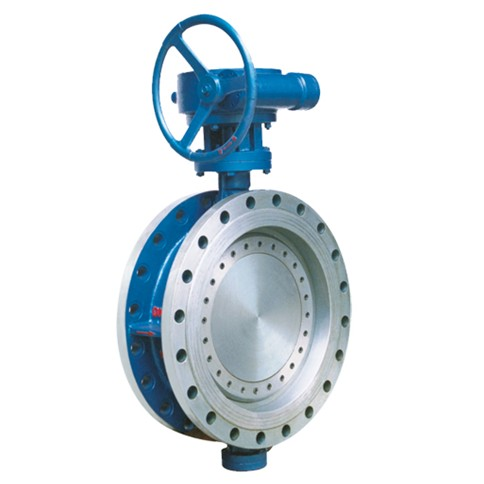 Advantages of Triple Eccentric Hard Seal Butterfly Valves