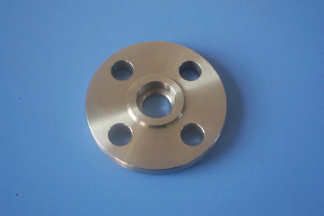 ANSI B16.9 Socket Weld Flange, CS, AS, SS, 150-2500LB