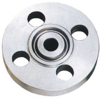 ASTM A105 Carbon Steel Orifice Flange, TF, ASME B16.5