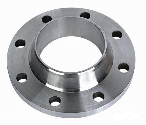 Carbon Steel Welded Neck Flanges, A105, RF, DN15-2500