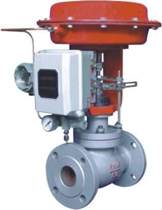 Pneumatic Diaphragm Sleeve Control Valve, Bellows