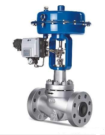 Self-operated Differential Pressure Control Valve, JIS