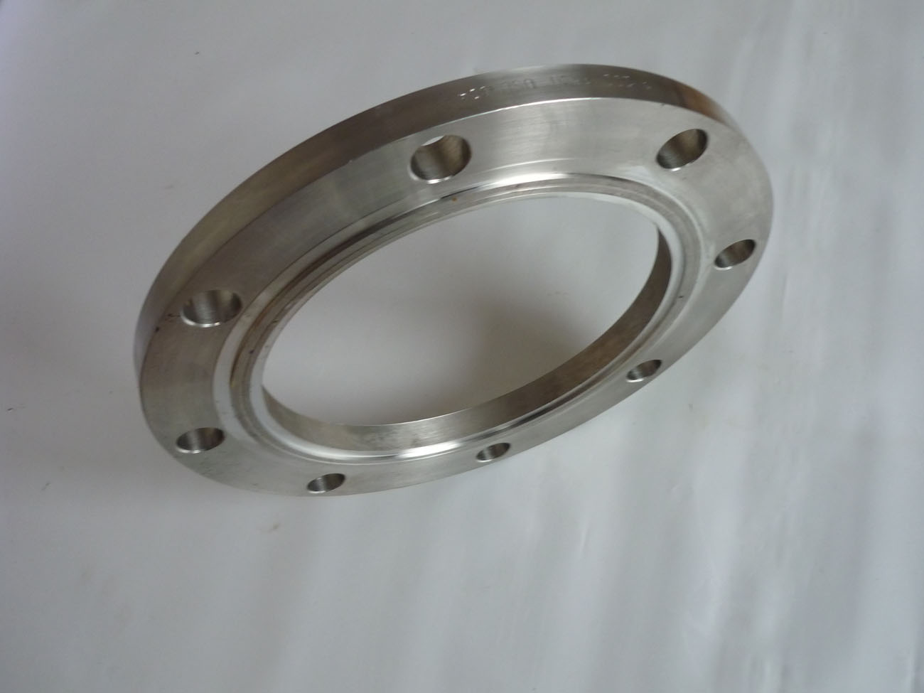 DIN Stainless Steel Lap Joint Flange, TG, PN6-40