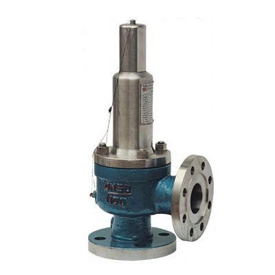 Stainless Steel Spring Safety Valve, DN25-150mm