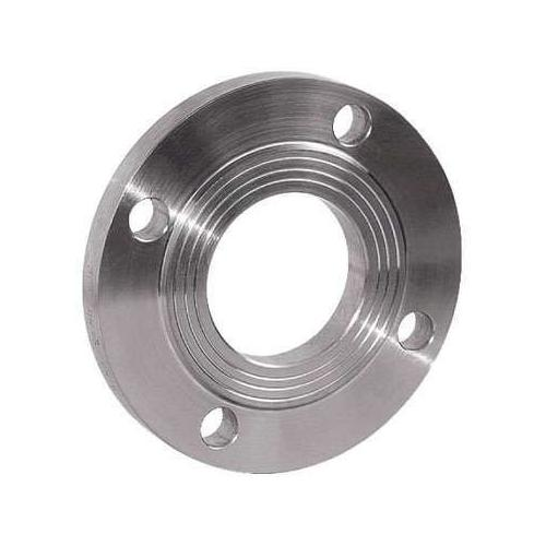 Stainless Steel Threaded Flange, ASTM A351, MF, FF