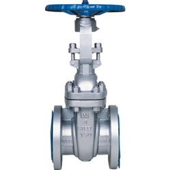 Steel Wedge Gate Valve