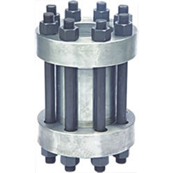 Vertical Wafer Check Valve