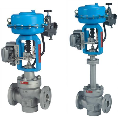 Test of Control Valves before Installation